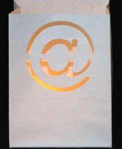 candle bag @