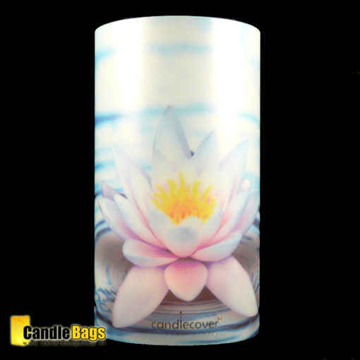 candlecover lilly