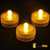 LED kaarje geel