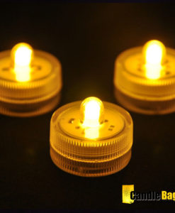 Verlichting Candlebags