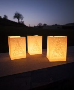 Candlebag giftset candlebags