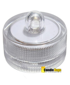 candlbag LED lampje