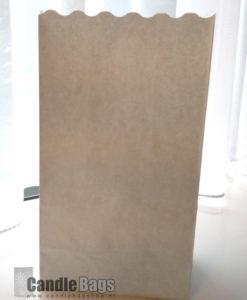 neutrale candlebag
