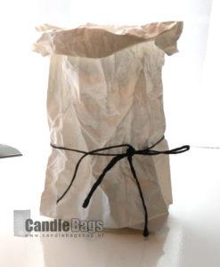 japanse stijl candle bag