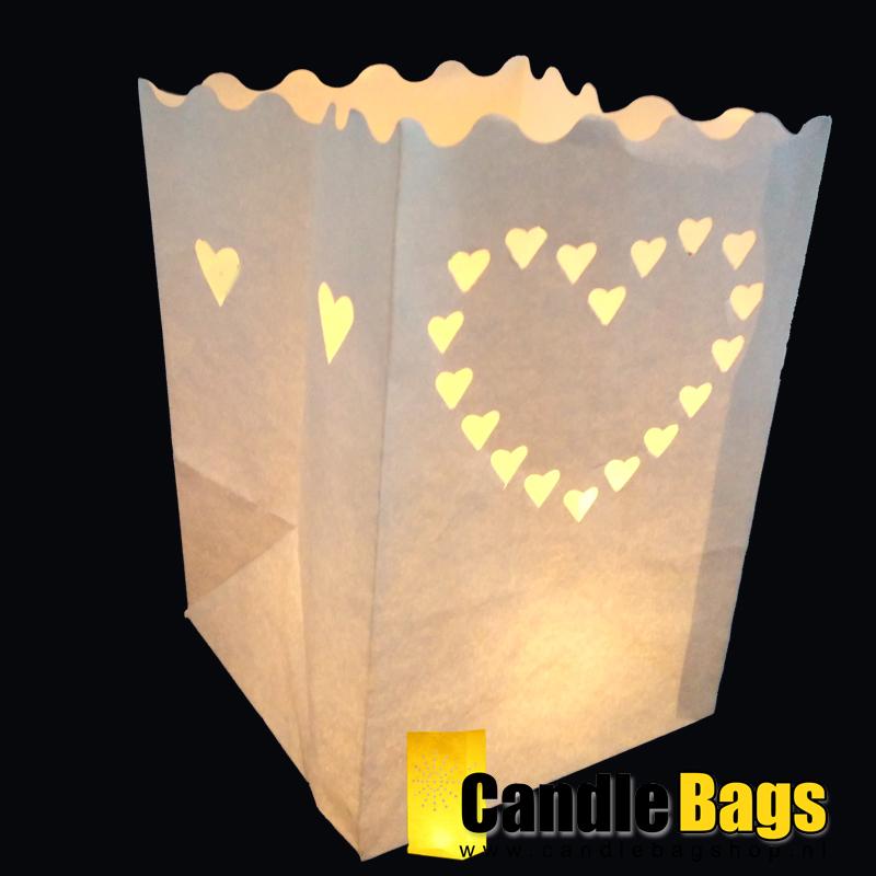 hart candle bag midi