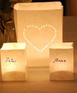 leuk te combineren met andere candlebags