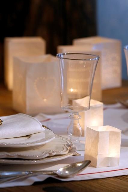 mini candlebag