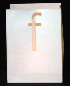 candle bag f