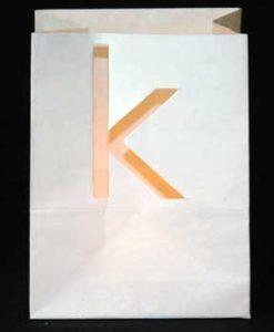 candle bag k