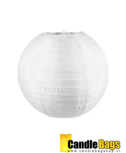 nylon lampion 25cm