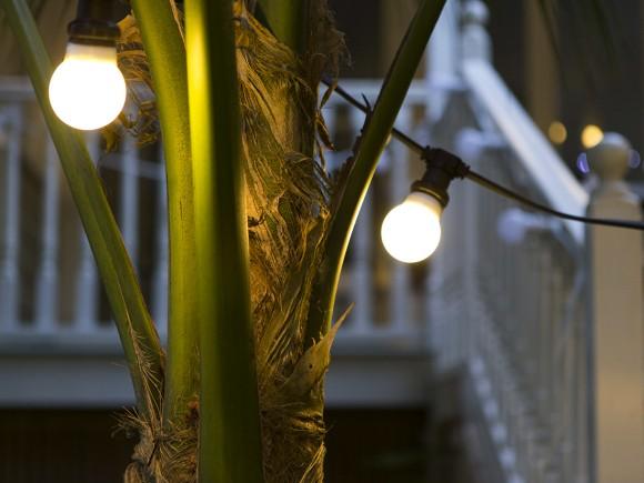 Prikkabel verlichting 10m incl Lampen - CandleBagShop
