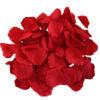 rode rozenblaadjes