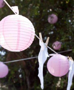 roze lampion 4