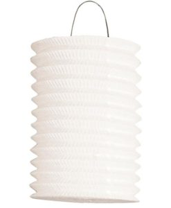 witte treklampion 16x 20 cm