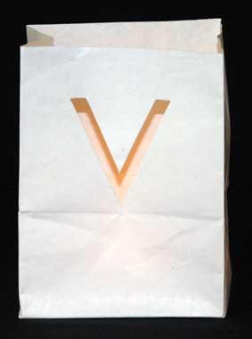 candle bag v