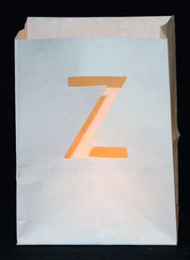 candle bag z